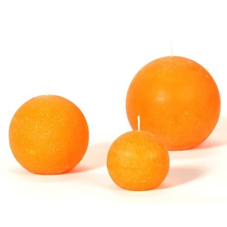 Bougies boule Weizenkorn, Ø 6 cm