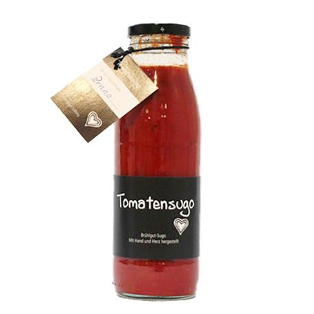 Sauce tomate classique