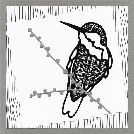 Cartes «Martin-Pêcheur»
