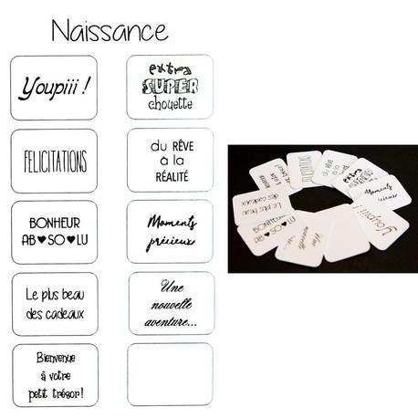 Cartes «Enveloppes»