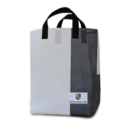 Upcycling: Taschen, Rucksäcke, Etuis...
