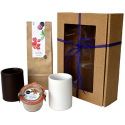 Geschenkset Tea-Time