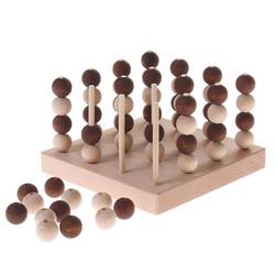Sogo-Spiel – 4 gewinnt in 3D