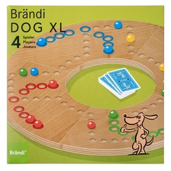 Brändi Dog 6-er Set in der XL-Deluxe-Version