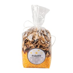 Mélange de polenta