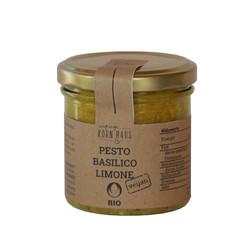 Pesto Basilico-Limone
