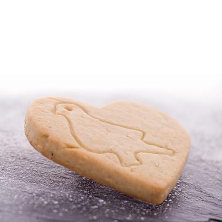 Biscuit à l'épeautre
