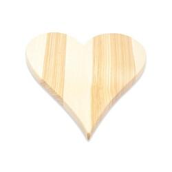Planche à découper Cœur