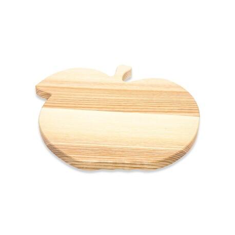 Planche à découper Pomme