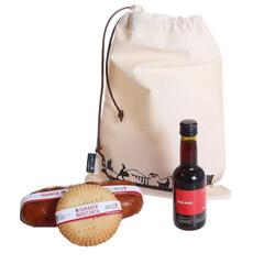 Coffret cadeau sac à pain