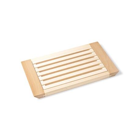 Planche à pain en 2 dimensions