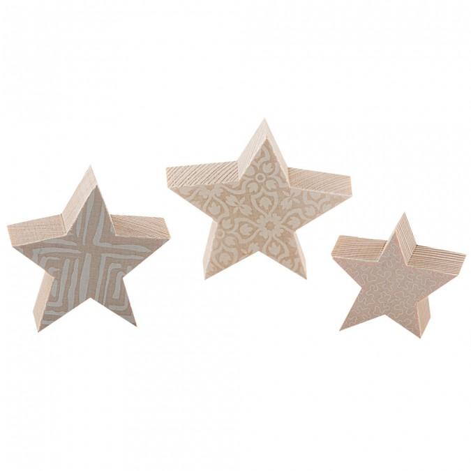 Deko-Sterne