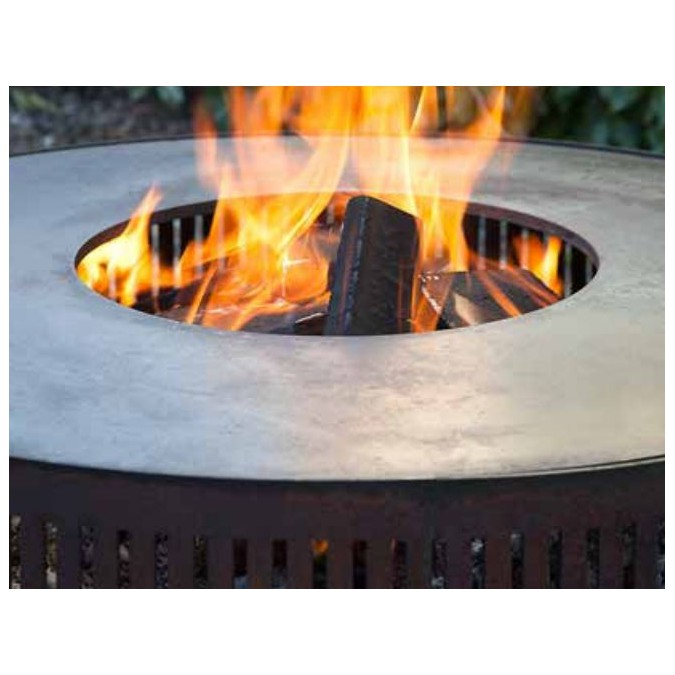 Grillring Rondo II